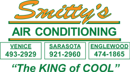 Smitty's Air Conditioning, Venice Florida